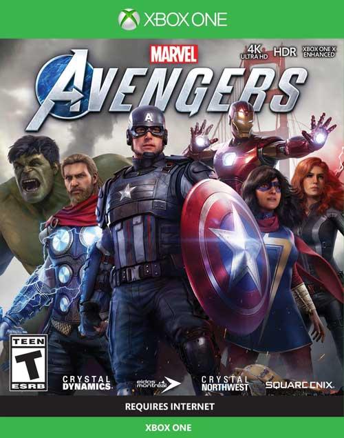Marvel's-Avengers-نصب-بازی-ایکس-باکس-وان-آفلاین