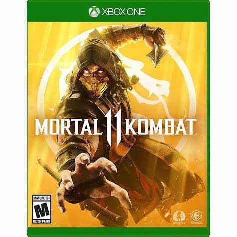 Mortal-KOMBAT-11-نصب-بازی-ایکس-باکس-وان-آفلاین