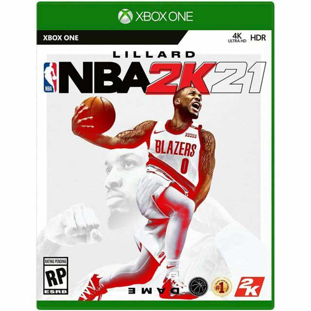 NBA-2K-21-نصب-بازی-ایکس-باکس-وان-آفلاین