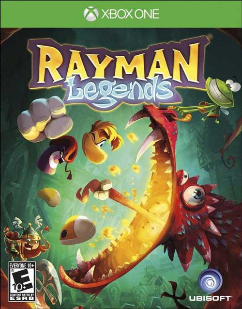 Rayman-Legends-نصب-بازی-ایکس-باکس-وان-آفلاین