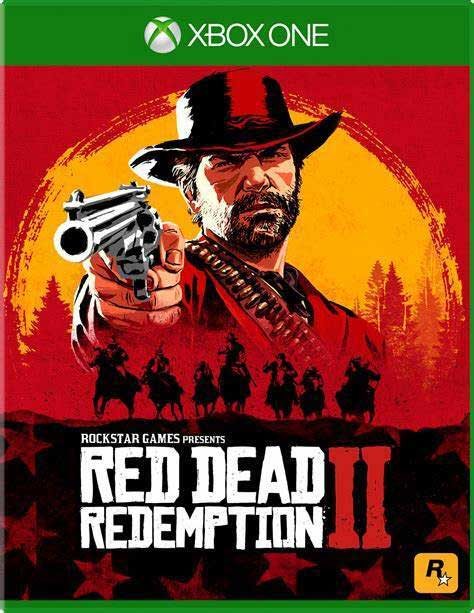 Red-dead-2-نصب-بازی-ایکس-باکس-وان-آفلاین