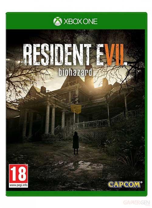 Resident-evil-7-نصب-بازی-ایکس-باکس-وان-آفلاین