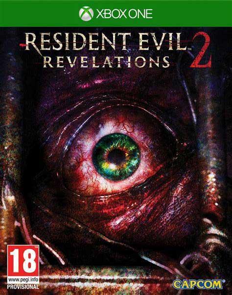 Resident-evil-Revelation-2-نصب-بازی-ایکس-باکس-وان-آفلاین