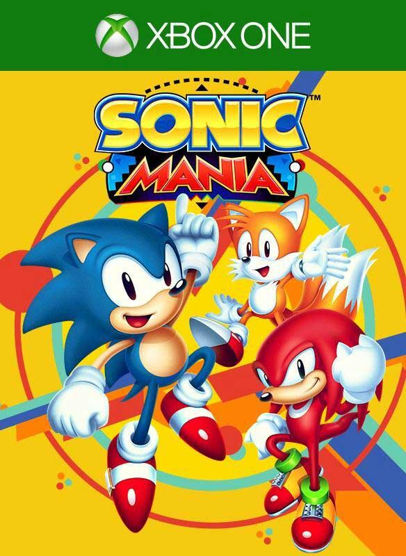 Sonic-Mania-نصب-بازی-ایکس-باکس-وان-آفلاین