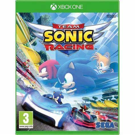Sonic-Racing-نصب-بازی-ایکس-باکس-وان-آفلاین