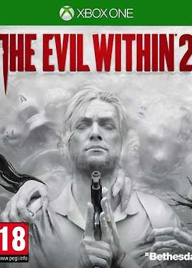The-Evil-Within-2-نصب-بازی-ایکس-باکس-وان-آفلاین