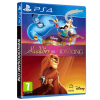 خرید بازی Aladdin and lion king برای ps4