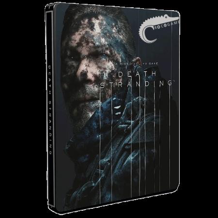 خرید بازی death stranding special edition برای PS4