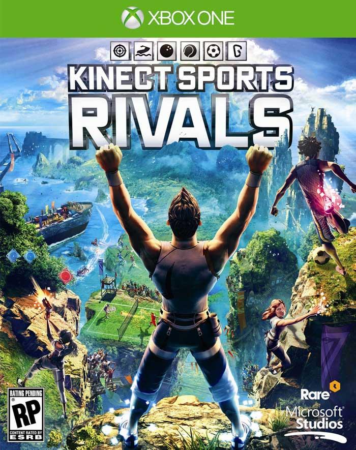 kinect-Sport-Rivals-نصب-بازی-ایکس-باکس-وان-آفلاین