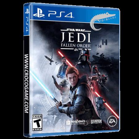 خرید بازی Star Wars Jedi: Fallen Order برای PS4