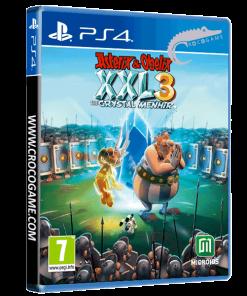 Asterix and Obelix XXL3