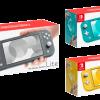 خرید کنسول نینتندو سوئیچ لایت Nintendo Switch Lite