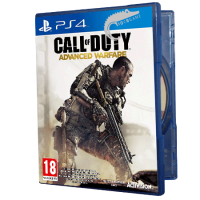 خرید-بازی-call-of-duty-ps4-پلی-4