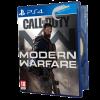 خرید بازی دست دوم و کار کرده Modern warfare