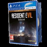 خرید-بازی-resident-evil-7-gold