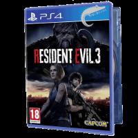 resident-evil-3-کارکرده--دست-دوم