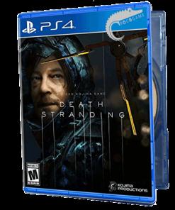 death-stranding-ps4-بازی-دست-دوم