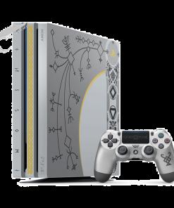 خرید-کنسول-دست-دوم-باندل-PS4-Pro-God-Of-War