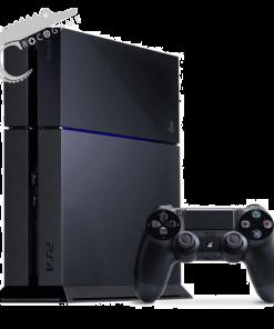 خرید-کنسول-دست-دوم-پلی-استیشن-PlayStation4-PS4-Slim-500GB