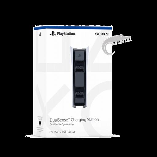 خرید پایه شارژ دسته پلی استیشن 5 DualSense Charging Station