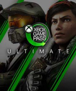 اکانت گلد و گیم پس 3 ماهه Gold + Game Pass Ultimate