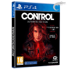 خرید بازی Control Ultimate Edition برای PS4