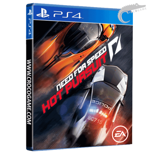 خرید بازی Need for Speed™ Hot Pursuit Remastered برای PS4