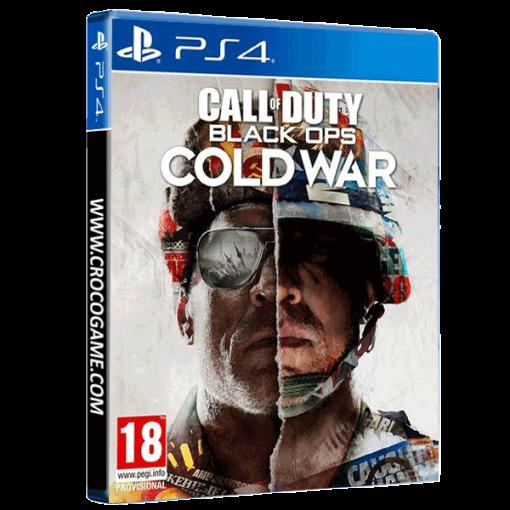خرید-بازی-call-of-duty-black-ops-cold-war-ps4--پلی-استیشن