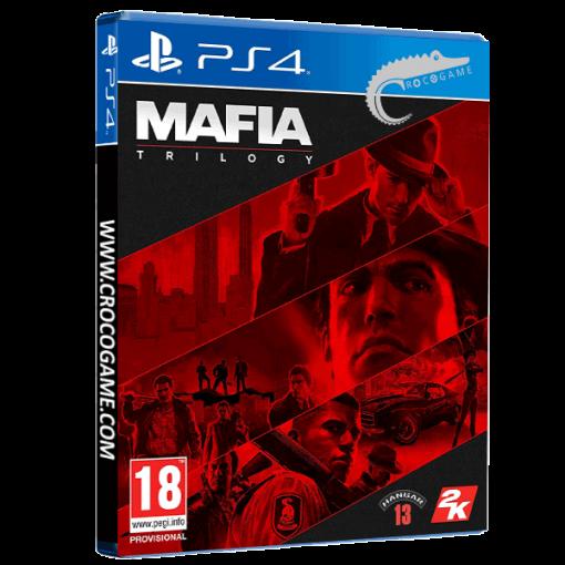 خرید-بازی-mafia-3-trilogy-ps4--پلی-استیشن