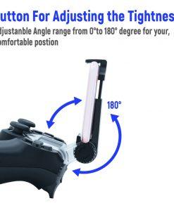 نگه دارنده موبایل اتصال به دسته PS4 (2)