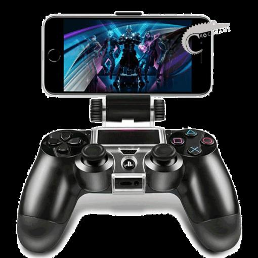 نگه دارنده موبایل اتصال به دسته PS4 (1)