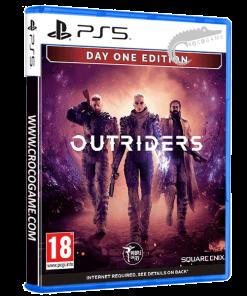 خرید-بازی-outriders-Day-one-Edition-اونرایدرز-ps5