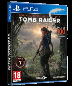 خرید-بازی-ps4-تام-رایدر-shadow-of-tobraider