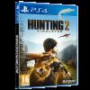 خرید-بازی-ps4-hunting-simulator-2-شکار