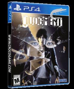 خرید-بازی-ps4-judgment-جاجمنت