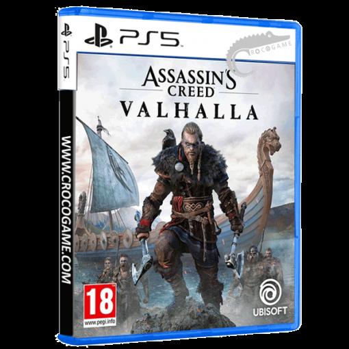 خرید-بازی-ps5-اساسین-والهالا-assassins-creed-vallhala