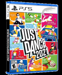خرید-بازی-ps5-جاست-دنس-just-dance-2021