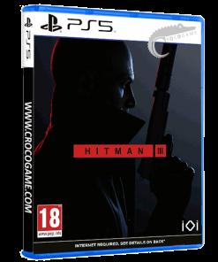 خرید-بازی-ps5--هیتمن-HITMAN-3