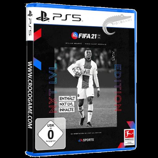 خرید-بازی-ps5-fifa-21-فیفا