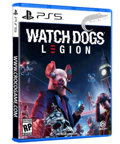 خرید-بازی-ps5--watch-dogs-legion-واچ-داگز