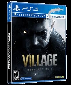 خرید بازی Resident Evil 8 Village