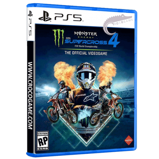Monster-Energy-Supercross-The-Official-Videogame-4-خرید-بازی-ps5