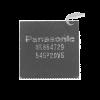 آی سی اچ دی اسلیم Panasonic MN864729 HDMI Chip PS4 HDMI IC chip