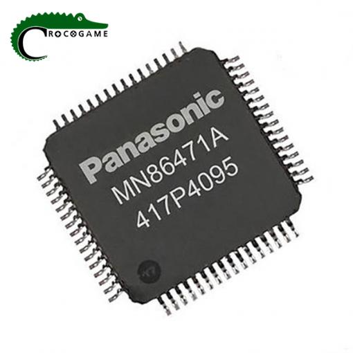 آی سی اچ دی فت Panasonic MN86471A HDMI Chip PS4 HDMI IC chip