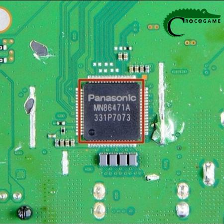 آی سی اچ دی Panasonic MN86471A HDMI Chip PS4 HDMI IC chip