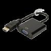 کابل جدید اتصال xbox one و ps4 به مانیتور HDMI به VGA