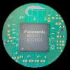 آی سی HDMI پلی استیشن ۵ Panasonic MN864739 PS5 HDMI encoder