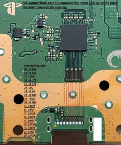 آی-سی-HDMI-پلی-استیشن-5-Panasonic-MN864739-PS5-HDMI-encoder-1