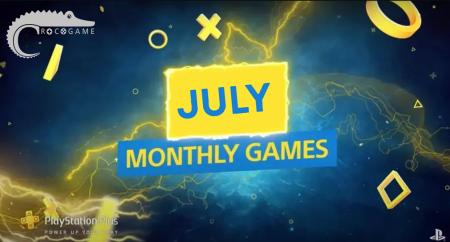 بازی های رایگان ماه جولای ۲۰۲۱ پلی استیشن پلاس معرفی شدند