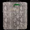 خرید کیف مشکی طرح دار Hard Case برای کنسول PS4 Slim